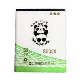Baterai & Charger HP Rakkipanda Samsung Pocket 3500mAh