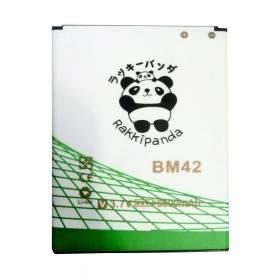 Baterai & Charger HP Rakkipanda Xiaomi Redmi Note 6000mAh