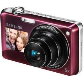 Kamera Digital Pocket/Prosumer Samsung PL150