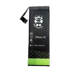 Baterai & Charger HP Rakkipanda iPhone 5C 3020mAh