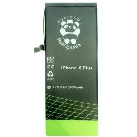 Baterai & Charger HP Rakkipanda iPhone 6 Plus 5830mAh