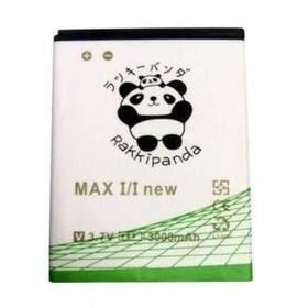 Baterai & Charger HP Rakkipanda Smartfren Andromax I2 4000mAh