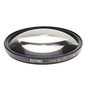 Filter Lensa Kamera ZOMEI CloseUp +10 67mm