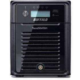 Desktop PC Buffalo TeraStation 3000 TS3400D0804