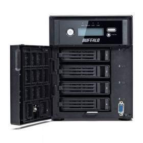 Desktop PC Buffalo TeraStation 5000 TS5400D0804