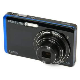 Kamera Digital Pocket Samsung ST500