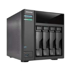 Desktop PC ASUSTOR AS-204TE 5TB