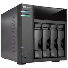 Desktop PC ASUSTOR AS-204TE 8TB
