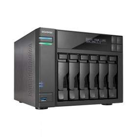Desktop PC ASUSTOR AS-606T 5TB