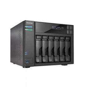 Desktop PC ASUSTOR AS-606T 6TB