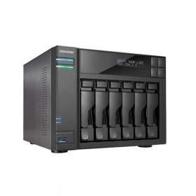 Desktop PC ASUSTOR AS-606T 6TB