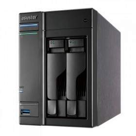 Desktop PC ASUSTOR S2 X2