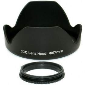 JJC Universal 67mm