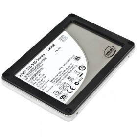 Harddisk Internal Komputer Intel SSD 520 Series 180GB
