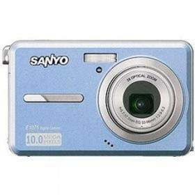 Kamera Digital Pocket SANYO VPC-E1075
