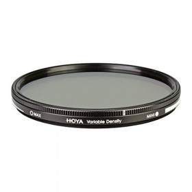 Filter Lensa Kamera HOYA Variable Density 58mm