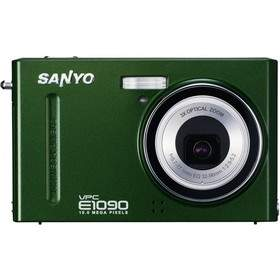 Kamera Digital Pocket SANYO VPC-E1090