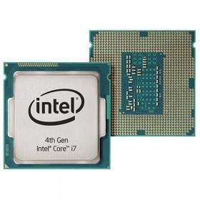 Processor Komputer Intel Core i7-4770K