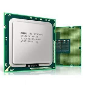 Processor Komputer Intel Xeon E3-1275