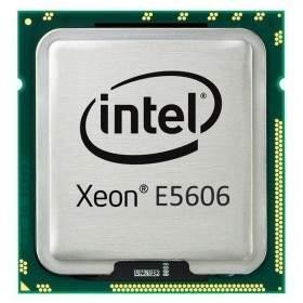 Processor Komputer Intel Xeon E5606