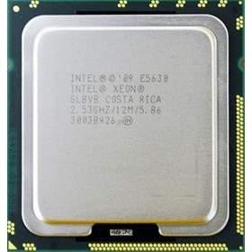 Processor Komputer Intel Xeon E5630