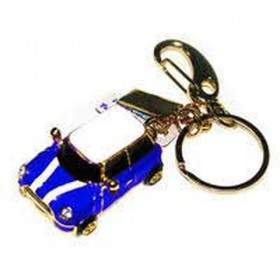 USB Flashdisk QFLASH Mini Cooper 16GB