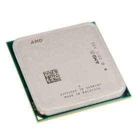 Processor Komputer AMD A6-6420K Richland