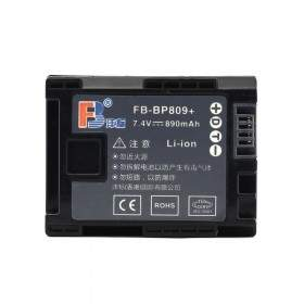 fbdianchi Rechargeable Canon BP-809