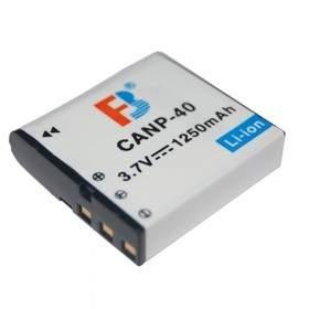 Baterai Kamera fbdianchi Rechargeable Panasonic DMW-S005E