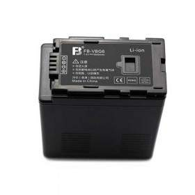 fbdianchi Rechargeable Panasonic VBG6