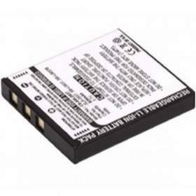 Baterai Kamera fbdianchi Rechargeable Samsung SB-L0837