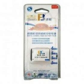 Baterai Kamera fbdianchi Rechargeable Samsung SB-L10A