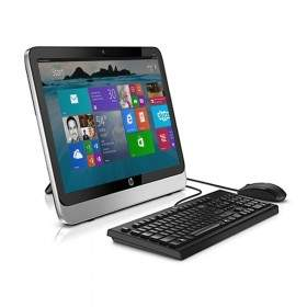Desktop PC HP Pavilion 23-P201D Touch