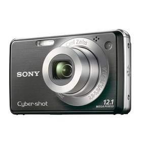 Kamera Digital Pocket Sony Cybershot DSC-W210