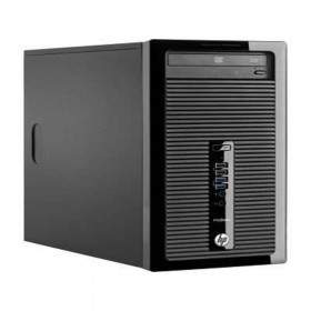 Desktop PC HP Pro Desk 400-G1-MT