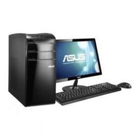 Desktop PC Asus CM6870-ID008D