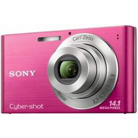 Kamera Digital Pocket Sony Cybershot DSC-W320