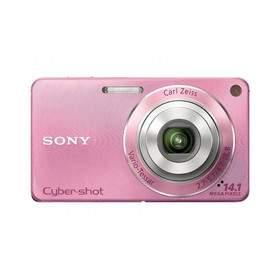 Kamera Digital Pocket Sony Cybershot DSC-W350