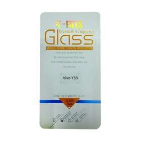 K-BOX Premium Tempered Glass for Vivo Y33