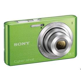 Kamera Digital Pocket Sony Cybershot DSC-W620