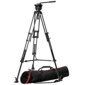 Tripod Kamera Manfrotto MVH502A 546GB MBAG90PN