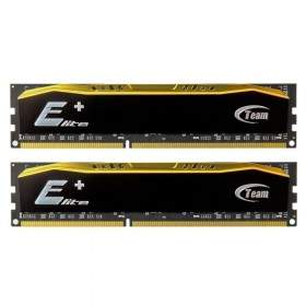 Memory RAM Komputer Team Elite Plus TPD316G1600HC11DC01 16GB DDR3