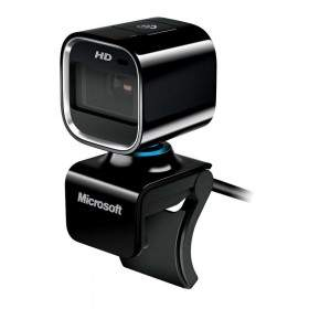 Webcam Microsoft LifeCam HD-6000