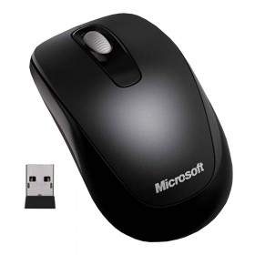 Mouse Komputer Microsoft Wireless Mobile 1000