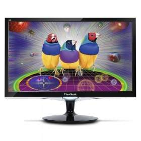 Monitor Komputer Viewsonic LED 24 in. VX2452mh