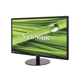 Monitor Komputer Viewsonic LED 24 in. VX2409