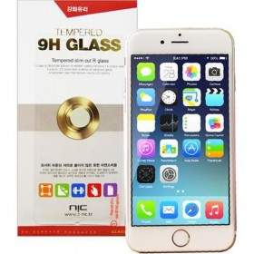 Tempered Glass HP NIC 9H Tempered Glass for iPhone 6