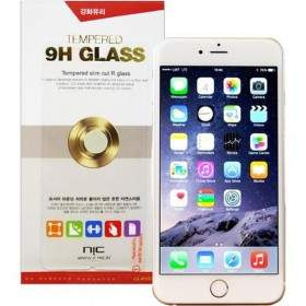 Tempered Glass HP NIC 9H Tempered Glass for iPhone 6 Plus