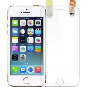 Pelindung Layar Handphone NIC Glasstic 4H Bluelight Shield for iPhone 6 Plus