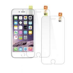 Tempered Glass HP NIC Glasstic 6H Bulletproof for iPhone 6